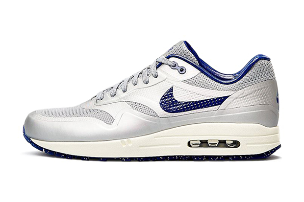 "Image of Nike Air Max 1 Hyperfuse QS ""Night Track"" Pack"