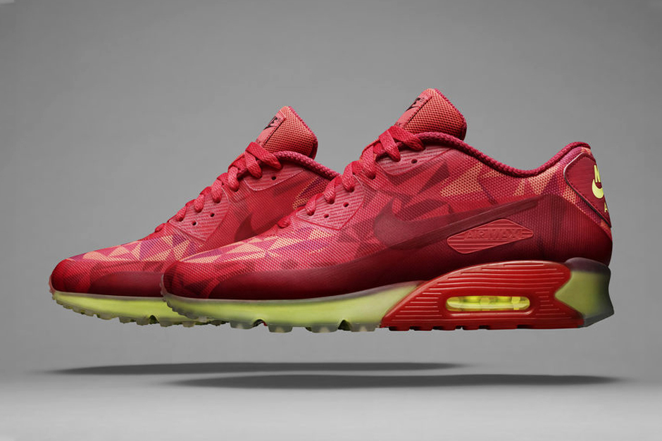 Image of Nike Air Max 90 ICE