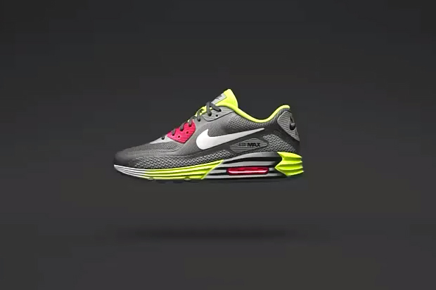Image of Nike Air Max Lunar90 Preview