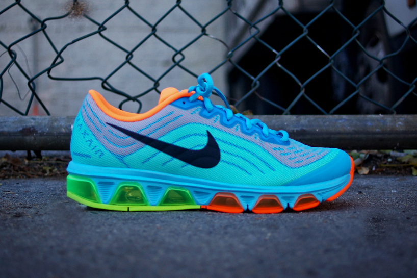 Image of Nike Air Max Tailwind 6