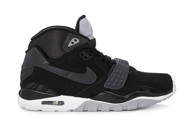 Image of Nike Air Trainer SC II Black/Grey/White