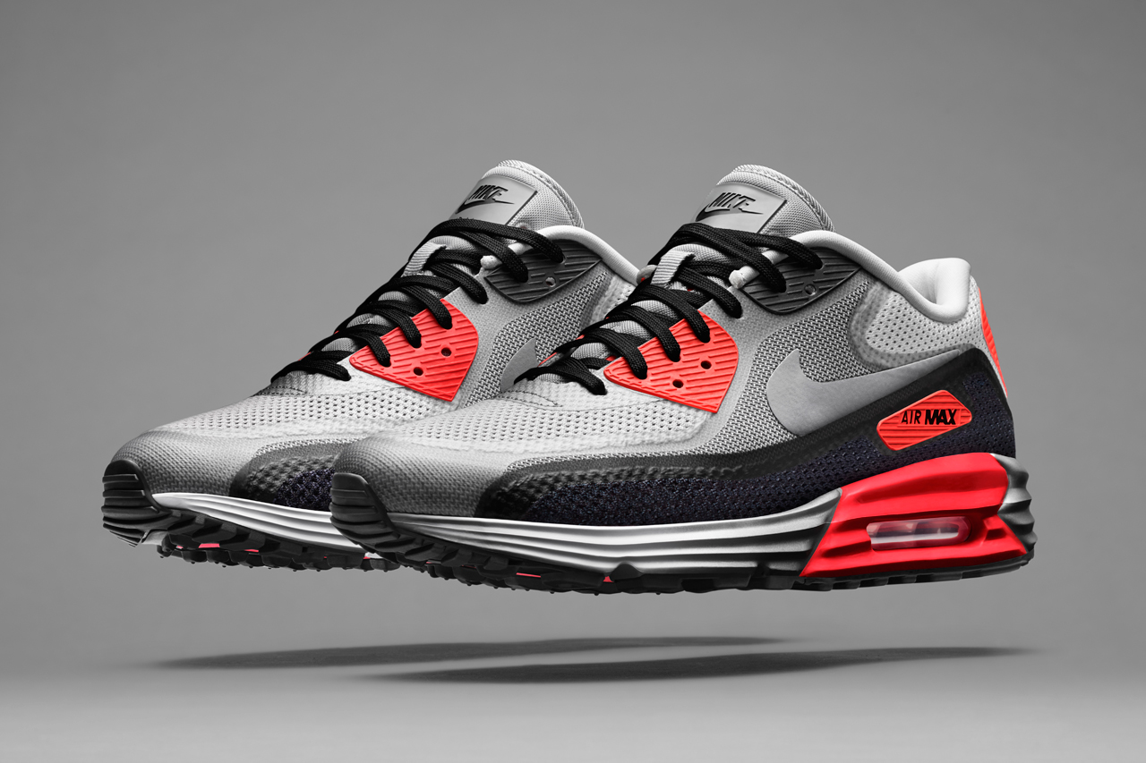 Image of Nike Debuts the New Air Max Lunar90
