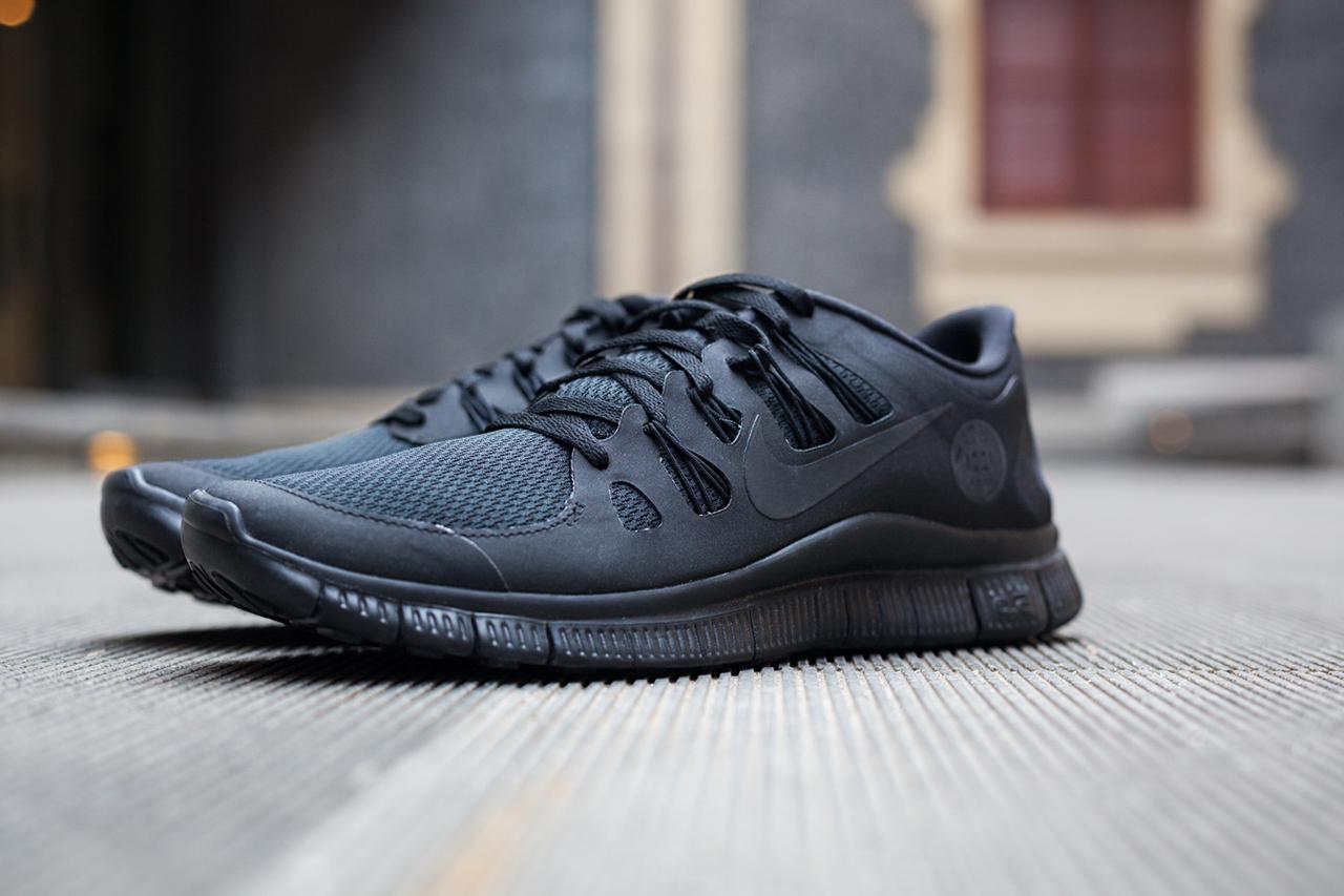 Image of Nike Free 5.0 V2 Shanghai Marathon Pack