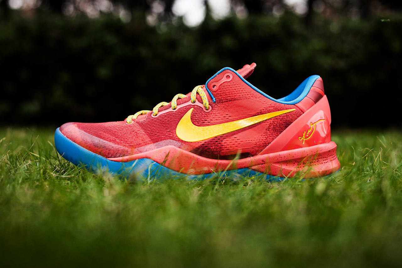 "Image of Nike Kobe 8 System ""Year of the Horse"""