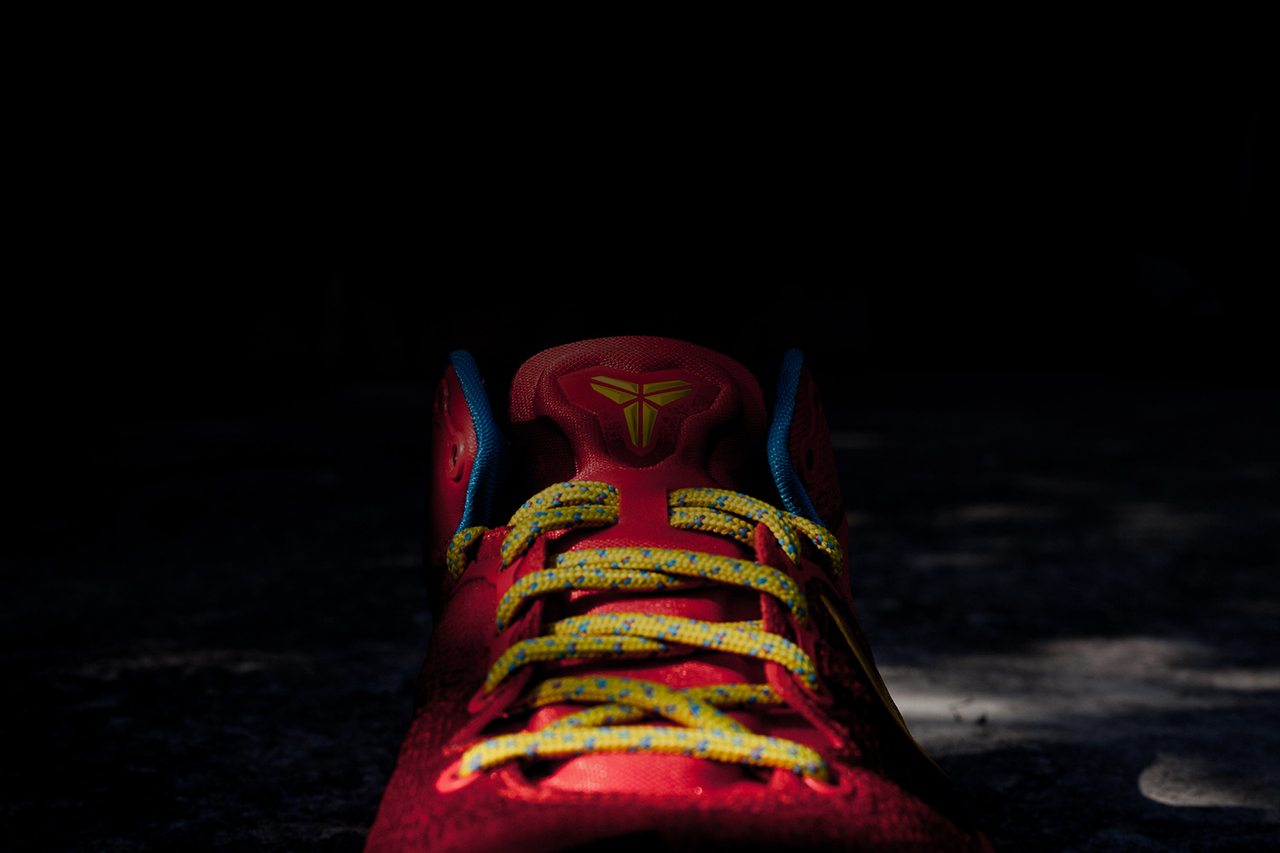 "Image of Nike Kobe 8 System ""Year of the Horse"" Preview"