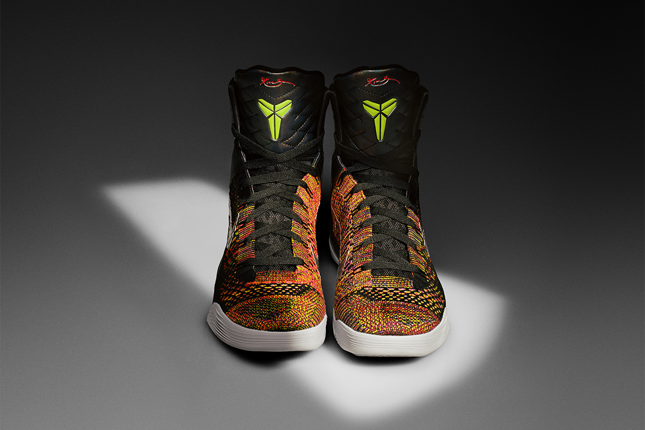 Image of Nike Kobe 9 Elite