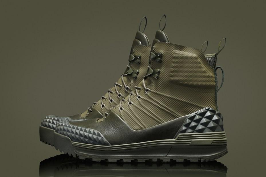 Image of Nike Unveils New Lunarterra Arktos SP