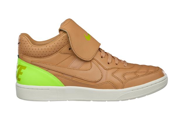 """Image of Nike Sportswear Tiempo '94 Mid QS """"Vachetta Tan"""""""