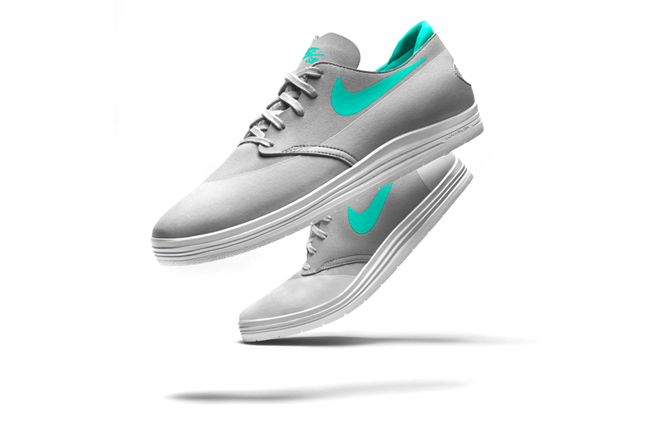 Image of Nike Unveils New Colorways for the Nike SB Lunar One Shot