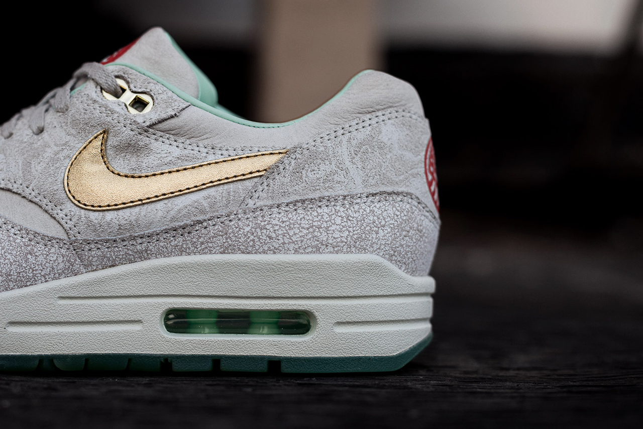 "Image of Nike WMNS Air Max 1 ""Year of the Horse"""
