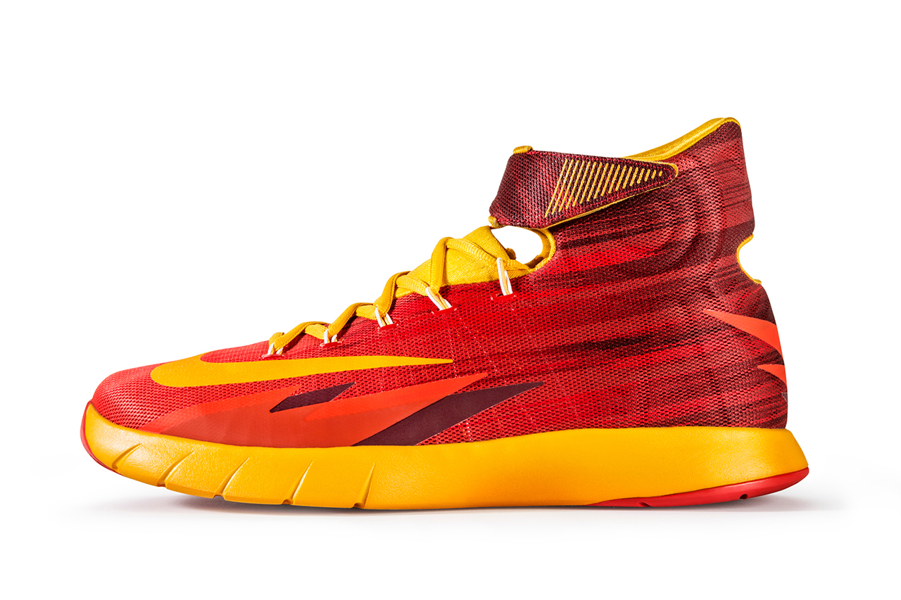 Image of Nike Zoom HyperRev