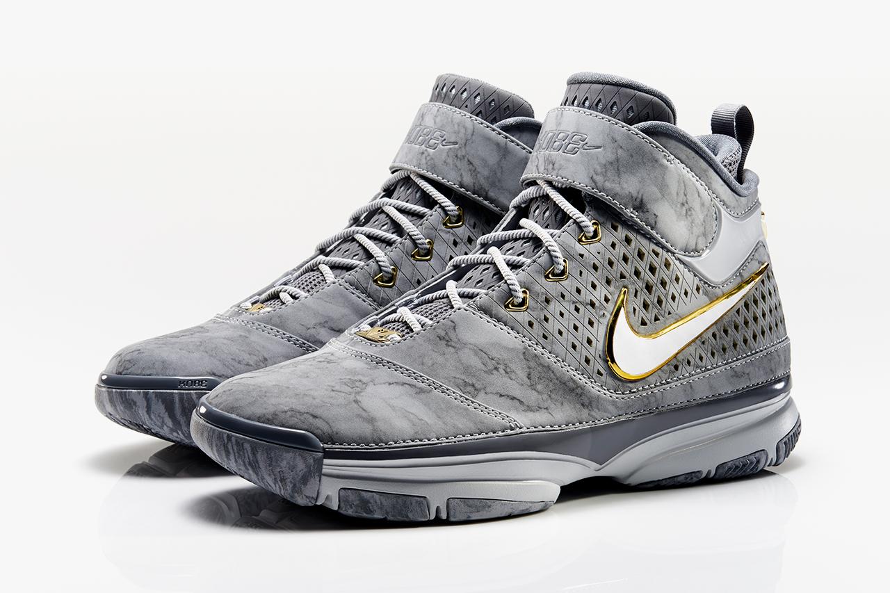 """Image of Nike Zoom Kobe II """"Prelude"""""""