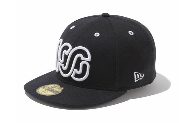 Image of ONEHUNDRED ATHLETIC x New Era 59FIFTY Cap