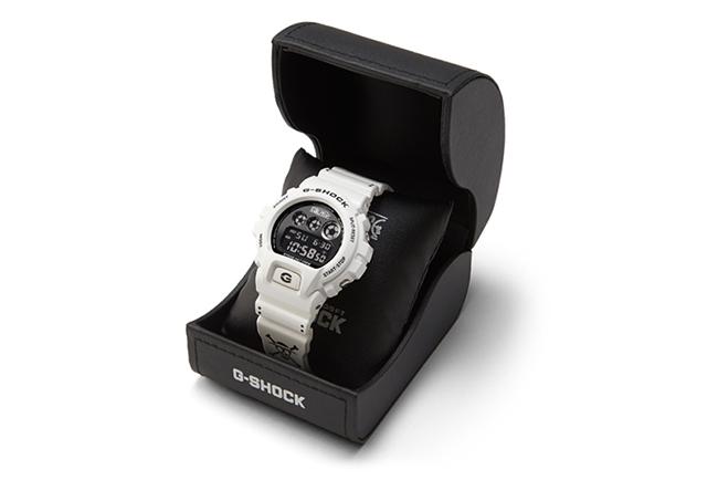 Image of ONE PIECE x Casio G-Shock DW-6900