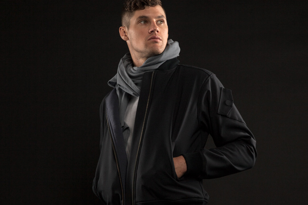Image of Outlier 4x4 Merino Scarf