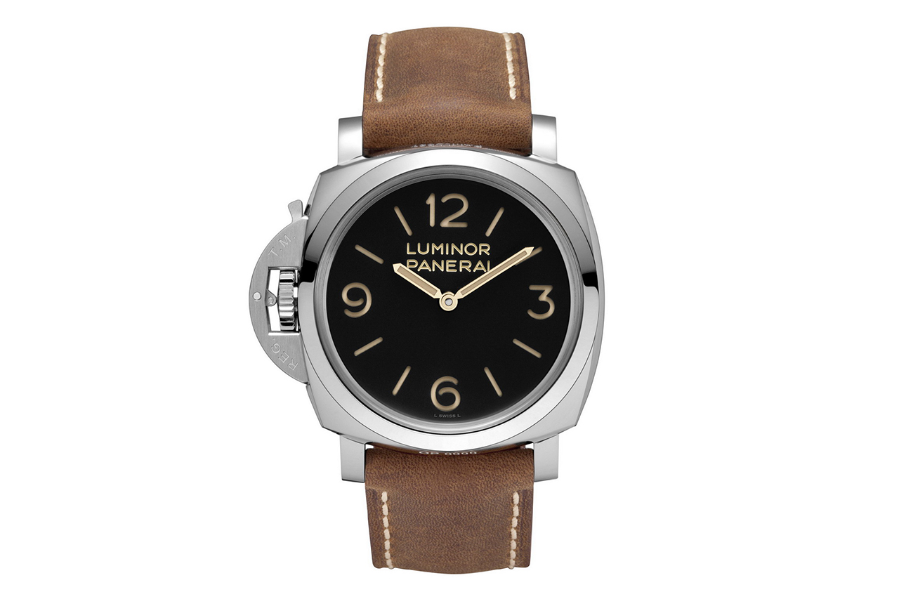 Image of Panerai PAM 557 Luminor 1950 Destro 3 Days
