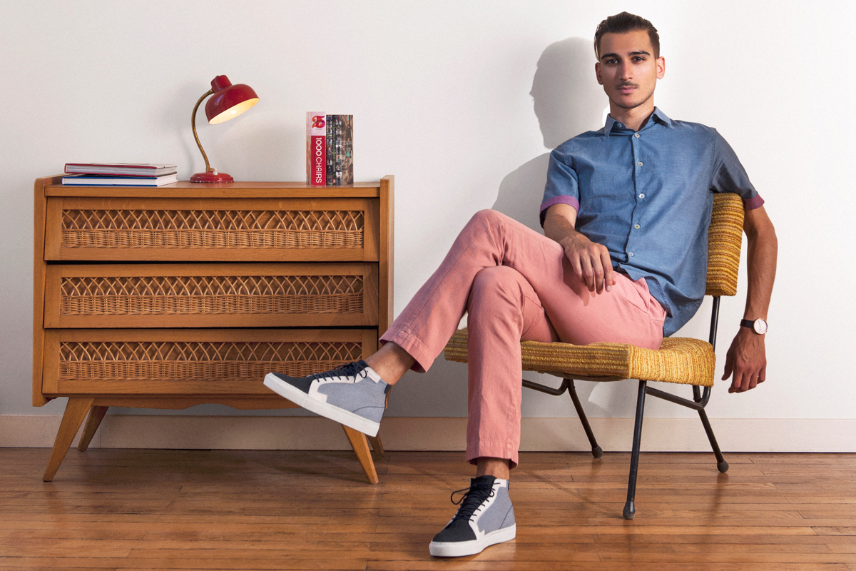Image of Piola 2014 Spring/Summer Collection