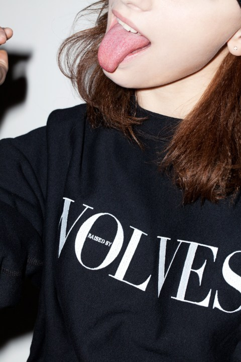Image of Raised by Wolves 2013 Fall/Winter New Arrivals