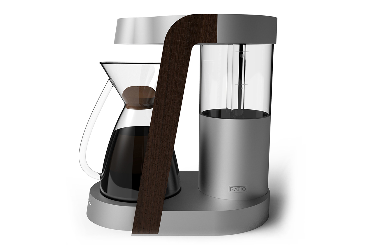Image of Ratio Eight Coffee Machine