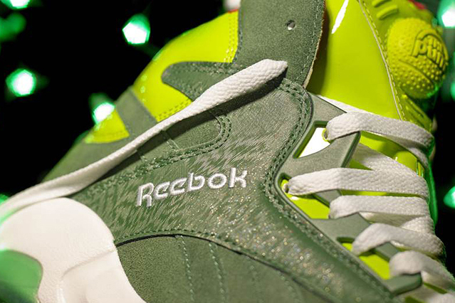 "Image of Reebok Classics 2013 ""Basketball Christmas"" Pack"