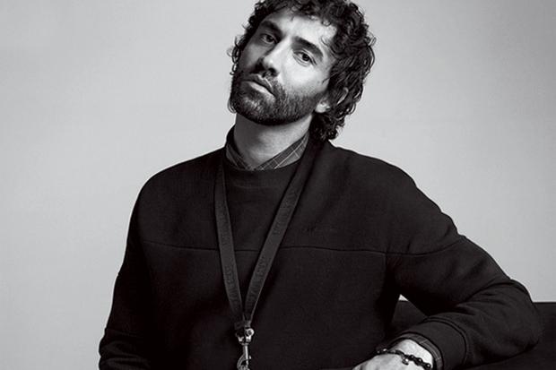 Image of Riccardo Tisci Awarded Best International Designer @ 50th Telva Fashion Awards