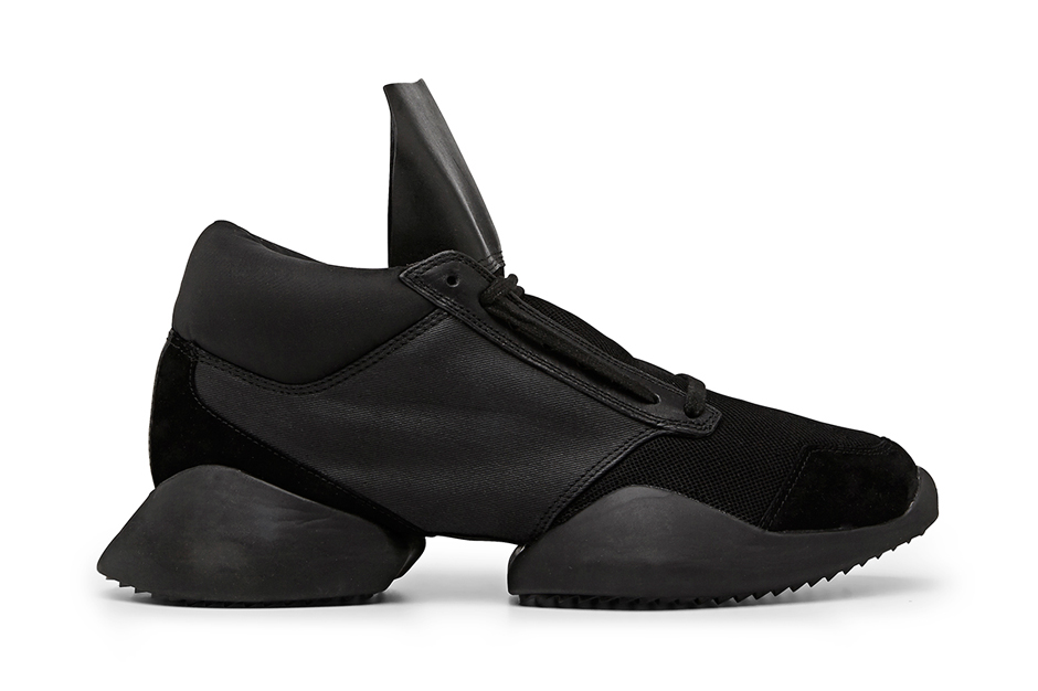 Image of Rick Owens for adidas 2014 Spring/Summer Footwear Collection