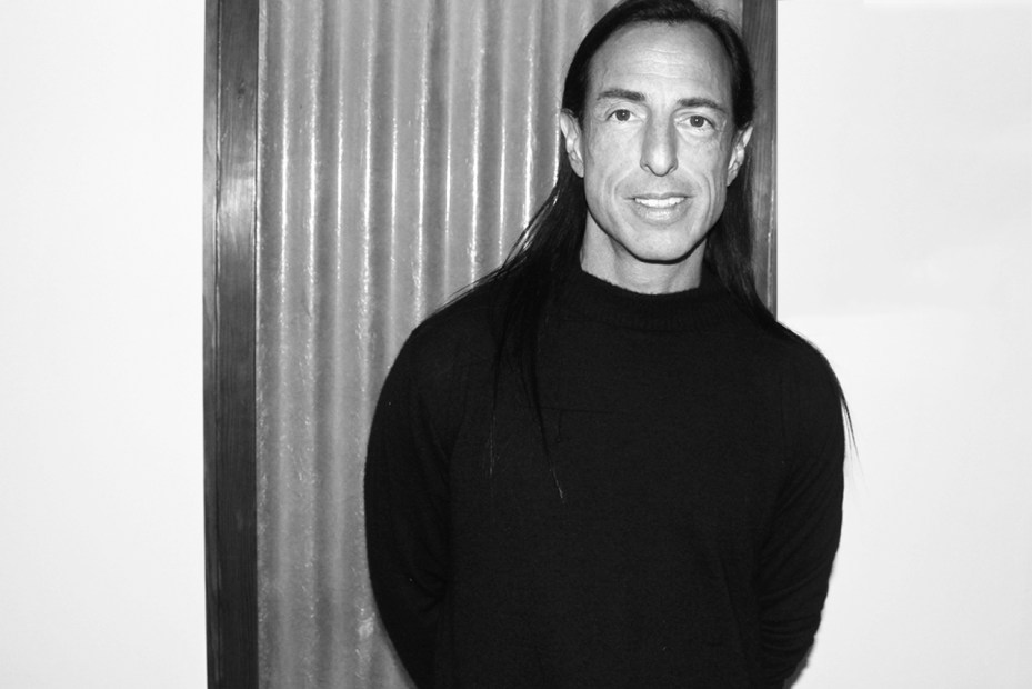 Image of Rick Owens Launches Miami Store and E-Commerce