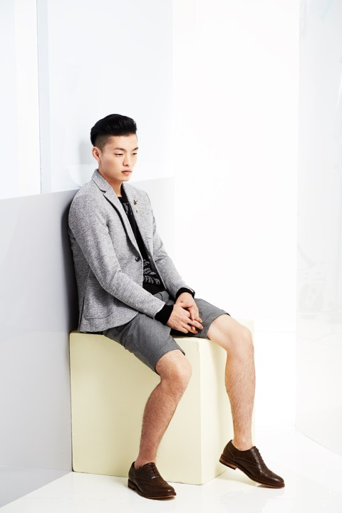 Image of River Island 2014 Spring/Summer Lookbook