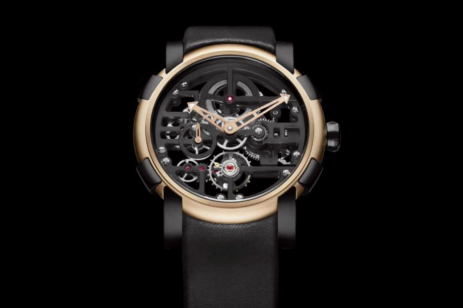 Image of RJ-Romain Jerome Orbital Skylab