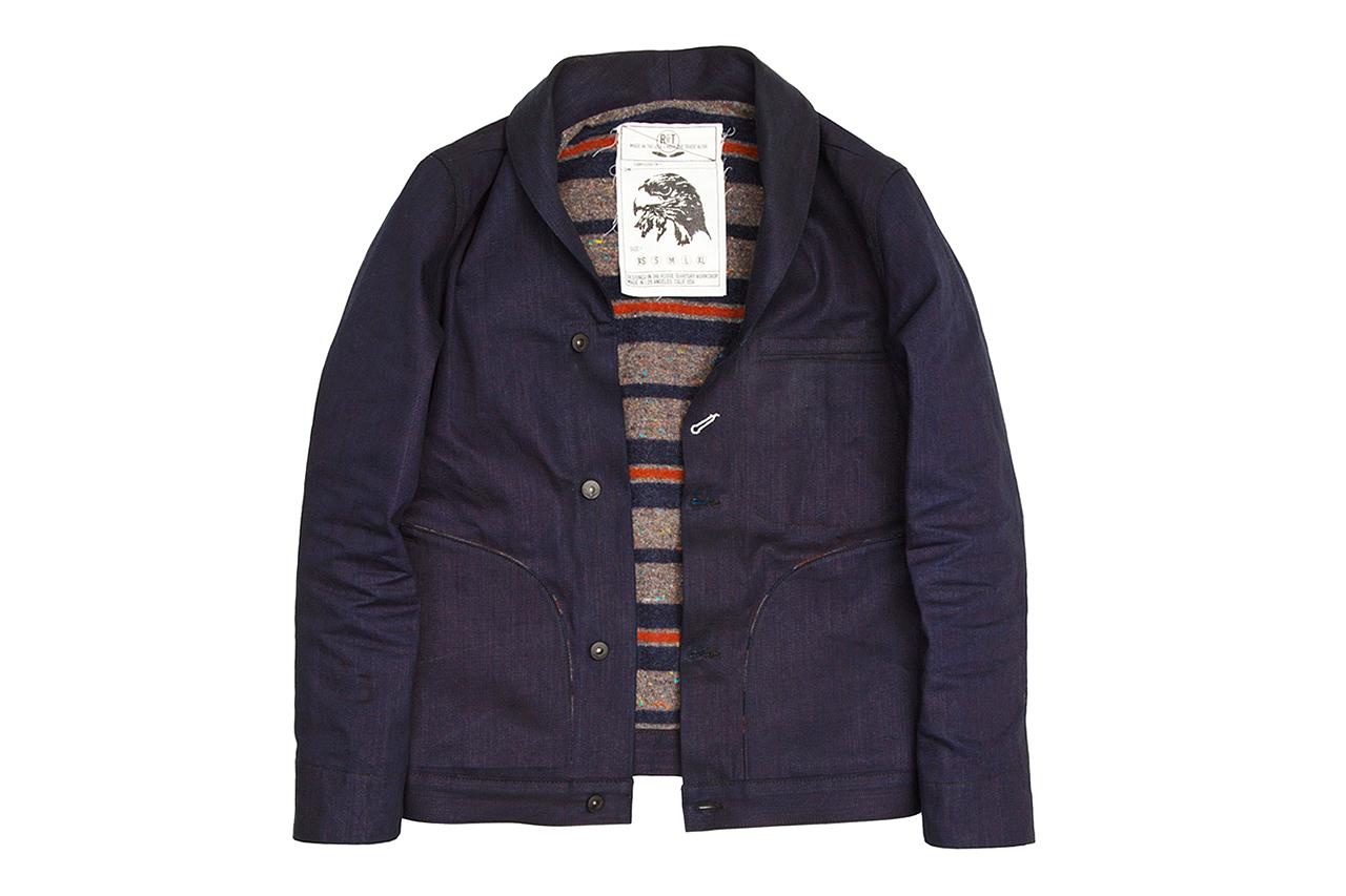 Image of Rogue Territory x Need Supply Co. 2013 Supply II Jacket