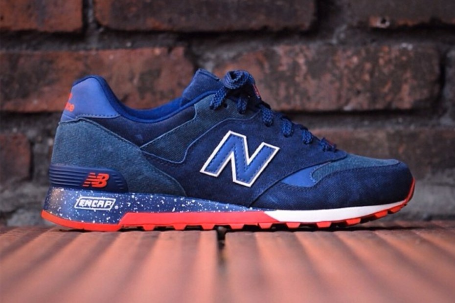 "Image of Ronnie Fieg x New Balance 577 ""Americana"""