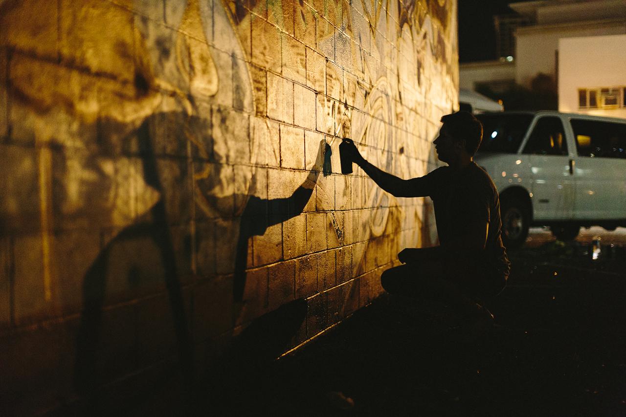 Image of Deep Into #RVCAloha 2013 with Brandon Shigeta
