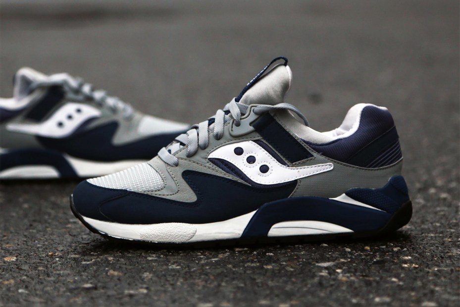 Image of Saucony 2014 Grid 9000 Preview
