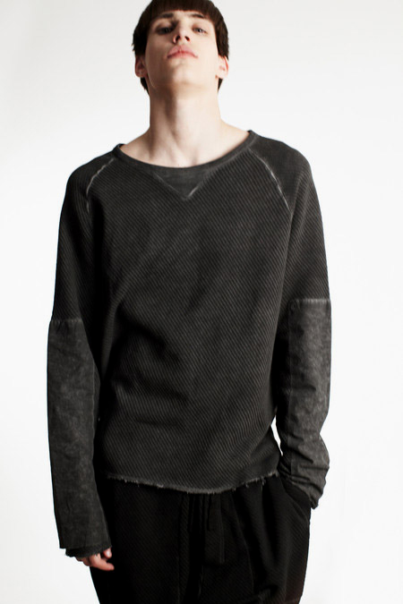 Image of DAMIR DOMA SILENT 2014 Spring/Summer Lookbook