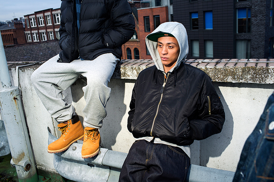 Image of size? 2013 Fall/Winter Lookbook
