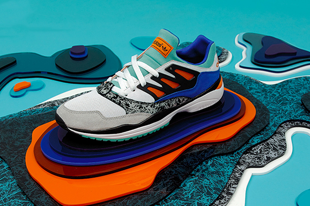 "Image of size? UK Exclusive adidas Originals Torsion Allegra ""Alpine Ridge"" Pack Preview"