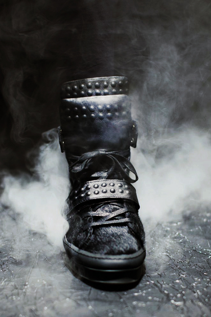 Image of Skingraft x Android Homme 2013 Holiday Capsule Collection