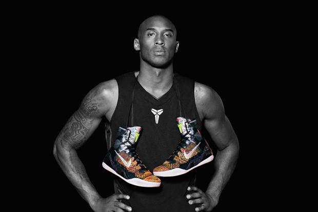 Image of Sneaker News Sits Down with Nike Kobe 9 Elite Designer Eric Avar