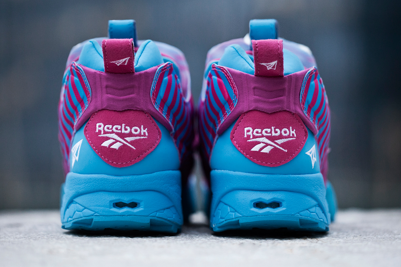 "Image of STAYREAL x Reebok Insta Pump Fury ""Pump to Sky"""