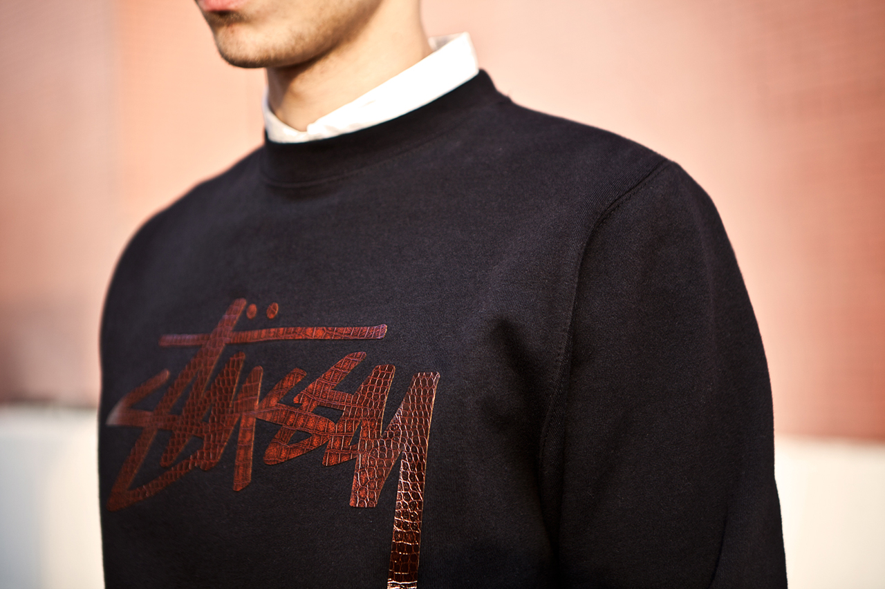 Image of Stussy 2013 Fall/Winter Collection