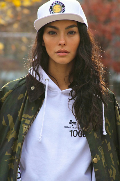 Image of Sweat The Style by Adrianne Ho