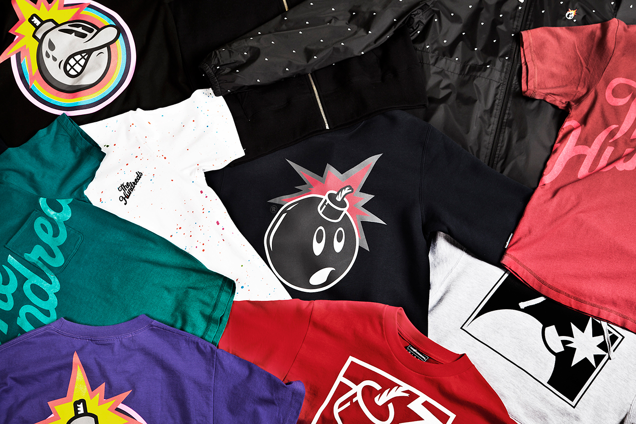 Image of The Hundreds 2013 Fall/Winter New Arrivals