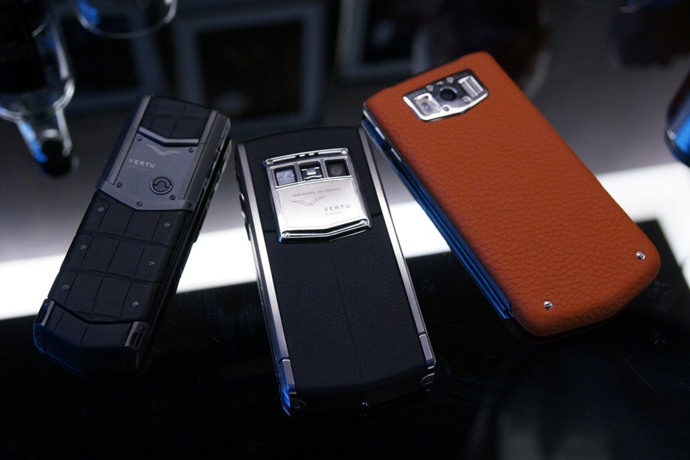 Image of The Verge Explores the Headquarters of Vertu – Makers of the World's Most Expensive Phones