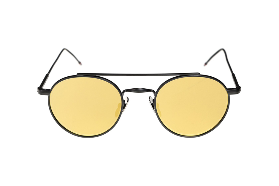 Thom Browne x colette Limited Edition Sunglasses