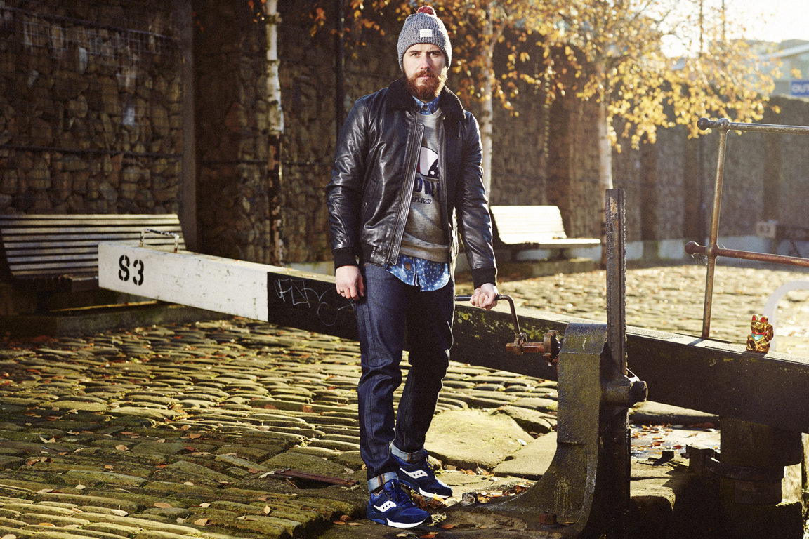 "Image of Togs & Clogs 2013 Fall/Winter ""Just Bargin'"" Lookbook"