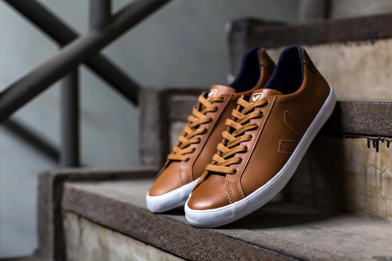 Image of Veja 2013 Fall/Winter Footwear Collection