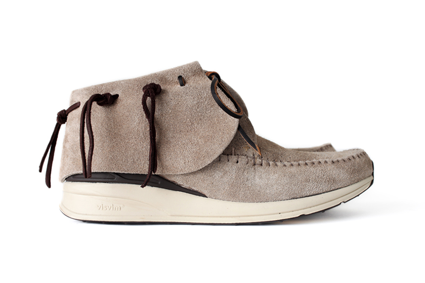 Image of visvim 2013 Holiday FBT JP Collection