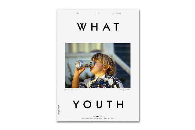 Image of WHAT YOUTH Issue Six