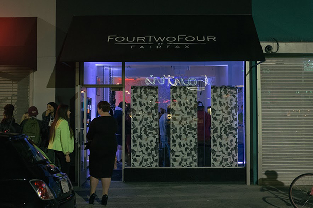 Image of Wil Fry Pop-Up Shop @ FourTwoFour