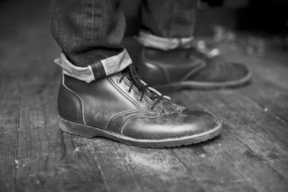 Image of Winner Announcement! Win a Pair of Forest Heights Piedmont Boots from Danner